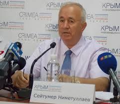 Сейтумер Німетуллаєв