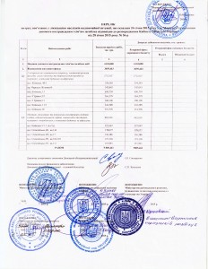 11ЦВЕТНОЙ СКАН 5 МИНИСТЕРСТВ Перелік витрат Маріуполь